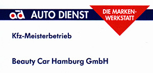 Beauty Car Hamburg GmbH: Ihre Autowerkstatt in Hamburg-Groß Borstel